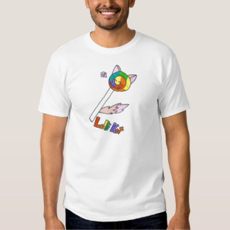 Loli Kat Camisas