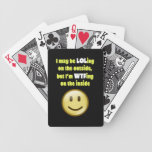 LOLing On The Outside Poker Cards
