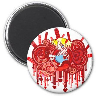 Lolipop_Candy Imán Redondo 5 Cm