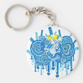 Lolipop_Candy Keychain