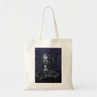 Lolita en una bolsa de asas de miércoles