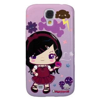 Lolita Girl Mayumi Samsung S4 Case
