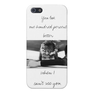 Lolita iPhone SE/5/5s Cover