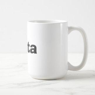 Lolita Mug