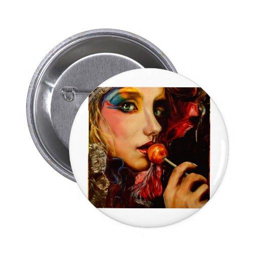Lolita Pin