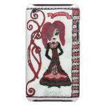 Lolita rosado Case-Mate iPod touch carcasa