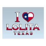 Lolita, Texas Postcards