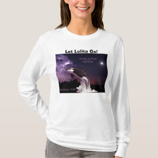 Lolita Women's Long Sleeve T-Shirt