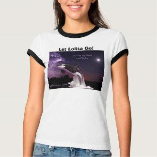 Lolita Women's Ringed T-Shirt