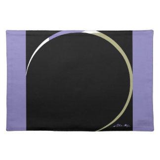 Lollie Eclipse Series 11 Cloth Placemat