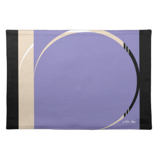Lollie Eclipse Series 1 Placemat