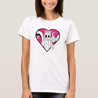 Lollie Heart T-Shirt
