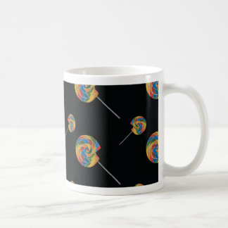Lollie pop mug