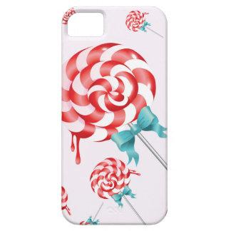 Lollies iPhone SE/5/5s Case