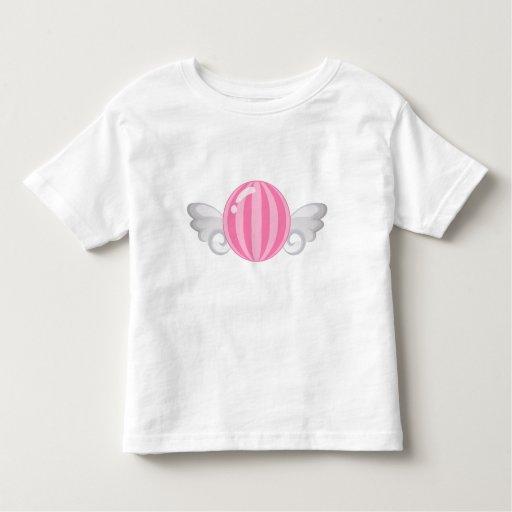Lollipop angelical tee shirts