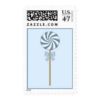 Lollipop Babies Postage Stamp