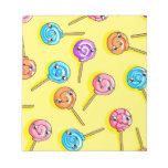 Lollipop Blocs De Notas