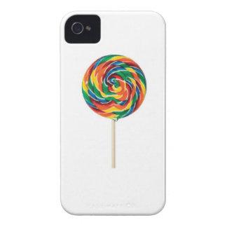 Lollipop Case