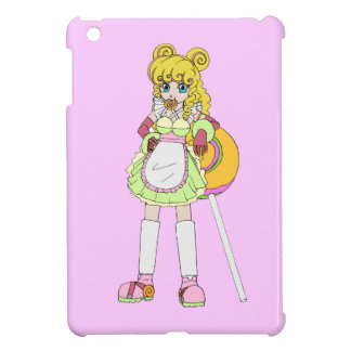 Lollipop de Lisa iPad Mini Funda