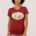 Lollipop de TwinkleDears y camiseta del caramelo