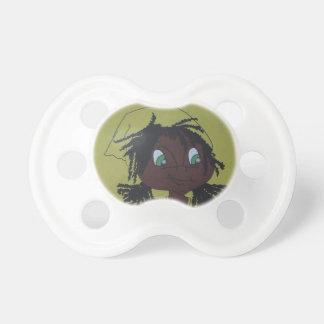 lollipop EWI Pacifier