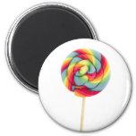 lollipop gigante imanes de nevera