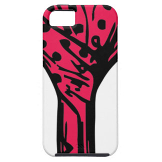 lollipop iPhone SE/5/5s case
