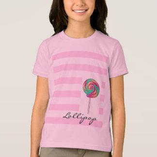 Lollipop Kids T-shirt