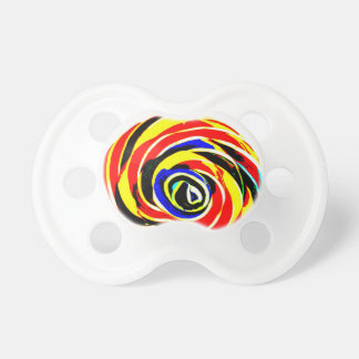 lollipop love baby pacifiers