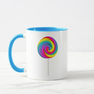 Lollipop Mug