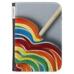 Lollipop multicolor