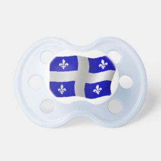 lollipop of Quebec Pacifiers
