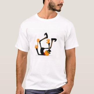 Lollipop Pumpkin T-Shirt