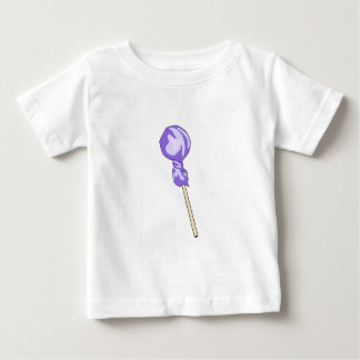 LOLLIPOP SUCKER SHIRT