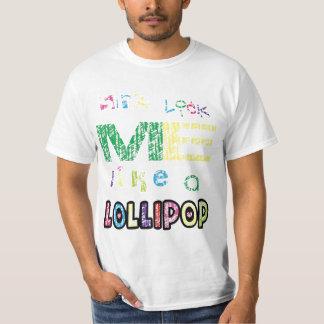 Lollipop Tee Shirt