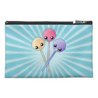 Lollipops Travel Accessory Bag