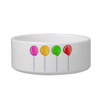 Lollipops Bowl