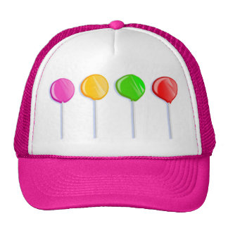 Lollipops Gorros
