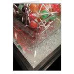 Lollipops Greeting Card