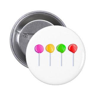 Lollipops Pin