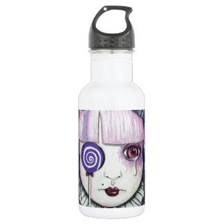 lolly.jpg stainless steel water bottle