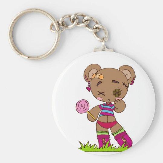 Lolly Keychain