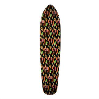 Lolly Longboard Deck
