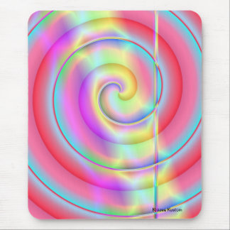 Lolly Pop Mouse Pad