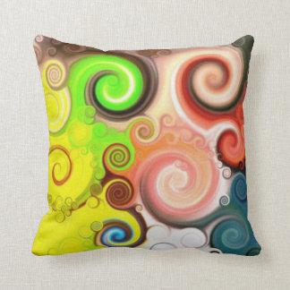 lolly swirl | almohadas en 3 tamaños