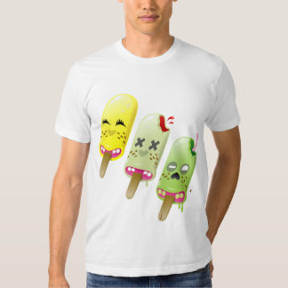 Lolly Zombification T-shirt