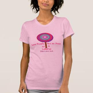LollyPop 1 Camiseta