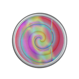 Lollypop Bluetooth Speaker