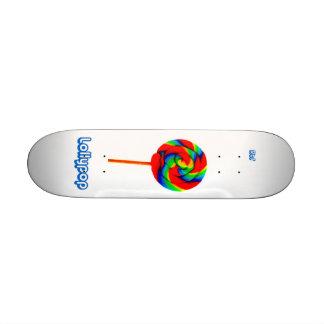 Lollypop Skate Deck