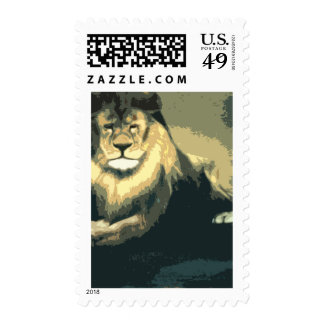 lolo lion merchandise postage